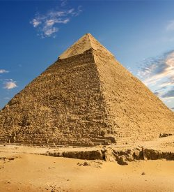 Ancient Egyptian Fragrance Recipe